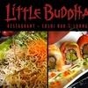 Half Off Pan-Asian Fare at Little Buddha