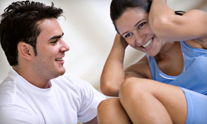 Evolution Fitness and Wellness Solutions - Hyde Park: Four or Six Weeks of Unlimited Boot-Camp Classes at Evolution Fitness and Wellness Solutions (Up to 74% Off)