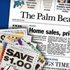 """""""The Palm Beach Post"""" – 55% Off Subscription"""