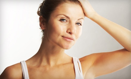 6 Laser Hair-Removal Sessions on a Small Area (up to a $900 value) - Medical Arts Center in Tampa