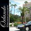 Orlando Executive Limousine Inc: $35 for a One-Hour Limousine Ride from Orlando Executive Limousine ($100 value)