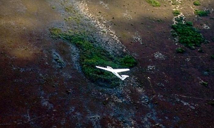 Miami Gliders - Homestead: $125 for a Scenic Glider Ride for One from Miami Gliders in Homestead ($190 Value)