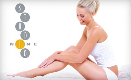 Lotus Bodyworks Utah: Choice of a Brazilian Wax or $50 Groupon for General Waxing Services - Studio Nine in Murray