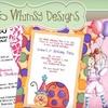Half Off Custom Invitations & Stationery