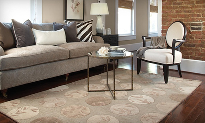 Capel Rugs - Matthews: $50 for $150 Worth of Rugs, Padding, and Cleaners at Capel Rugs in Matthews