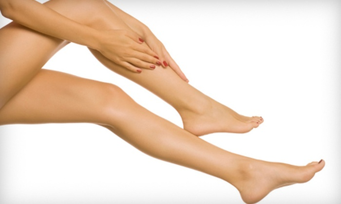 Euro Laser Services - Rye: One or Three Spider-Vein-Removal Treatments at Euro Laser Services in Rye (Up to 75% Off)
