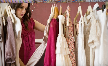 $20 Groupon to Collective Clothing - Collective Clothing in Chattanooga
