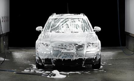 Hesperian 100% Hand Carwash - Hesperian 100% Hand Carwash in San Leandro