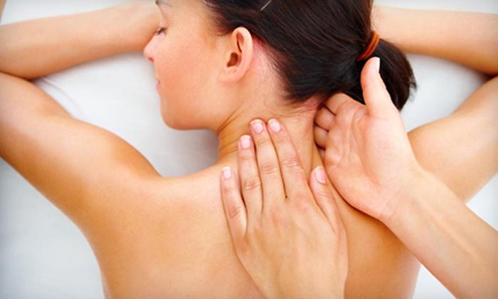 The Potter's Hand Therapeutic Massage - Bridgewater: 60-, 90-, or 120-Minute Massage at The Potter's Hand Therapeutic Massage (Half Off)