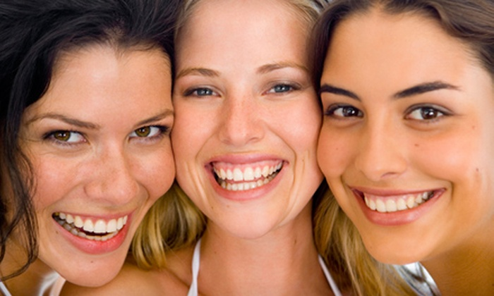 Memorial Park Dental Spa - Washington Ave./ Memorial Park: Dental-Cleaning Package or Spa Services at Memorial Park Dental Spa