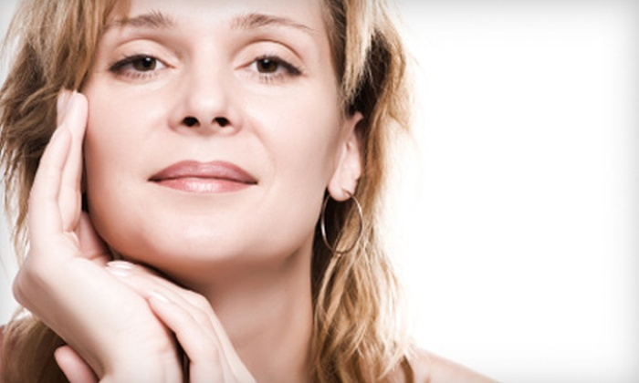 Edge Chiropractic & Wellness - O Fallon: $99 for Five Sessions of Facial or Body Sculpting at Edge Chiropractic & Wellness in O'Fallon ($395 Value)