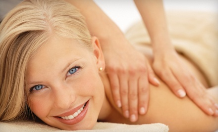 One 60-Minute Z Fusion Massage (a $60 value) - Hands To You Wellness Studio in Owings Mills