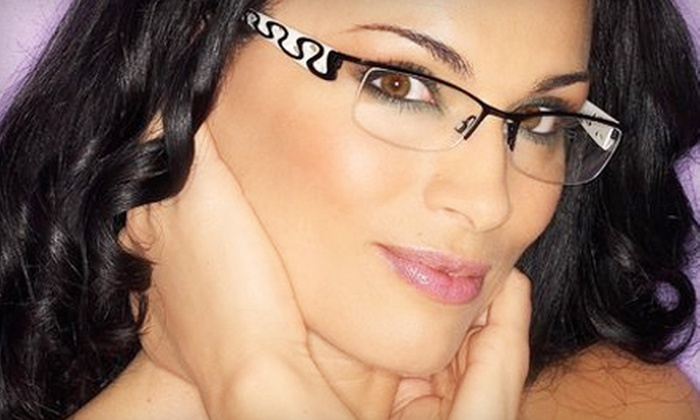 Optical Alternatives - Fairfield: $30 for $130 Worth of Eyewear at Optical Alternatives