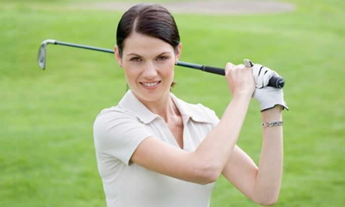 West Texas Teaching Academy - San Angelo: $50 for Two 45-Minute Private Lessons from West Texas Golf Academy at the Bentwood Country Club (Up to $240 Value)