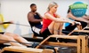 Indo-Row - Multiple Locations: $20 for Three Indo-Row Rowing Classes at Revolution Fitness or Studio 1-On-1 ($51 Value)