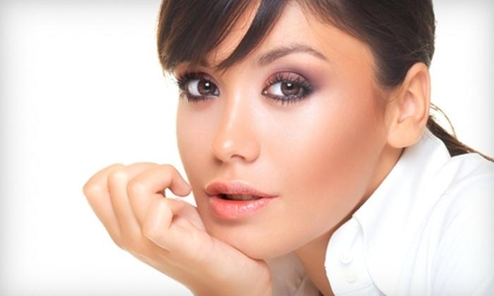 Skin Laser Rejuvenation - Flatiron District: $70 for Microdermabrasion and Vitamin C Mask at Skin Laser Rejuvenation ($180 Value)