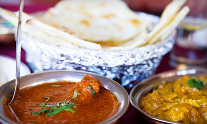 Royal Clay Oven - Arapahoe Ridge: $10 for $20 Worth of Indian Fare at Royal Clay Oven in Boulder