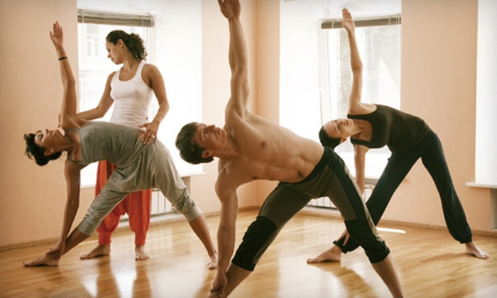 Ron Zalko Total Body Fitness and Yoga  - Kitsilano: $19 for 12 Fitness and Yoga Classes at Ron Zalko Total Body Fitness and Yoga ($180 Value)