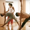 89% Off at Ron Zalko Total Body Fitness and Yoga