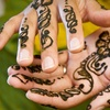Up to 52% Off Threading Package or Henna Class