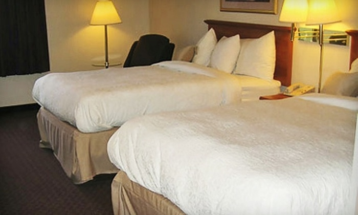 AmericInn of Madison West - Madison: One-Night or Two-Night Stay in any Room at AmericInn of Madison West