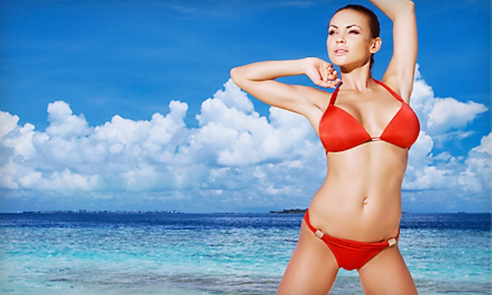 The Aesthetic Center for Plastic Surgery - Multiple Locations: Body Contouring for a Small Area or $50 for $300 Toward Body Contouring at The Aesthetic Center for Plastic Surgery