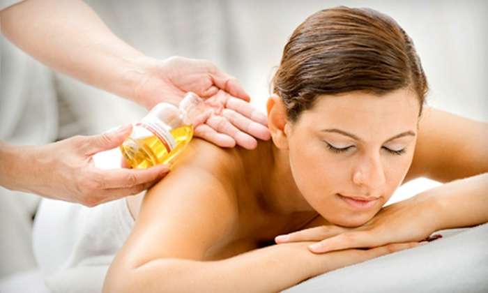 A Room of Therapy - Birmingham: One, Two, or Three 60-Minute Massages with Aromatherapy at A Room of Therapy (Up to 56% Off)