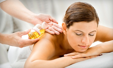 60-Minute Massage with Aromatherapy (a $60 value) - A Room of Therapy in Birmingham