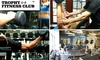 Trophy Fitness Club - Oak Lawn: One-Month Membership, Personal Training, and Class Access at Four Trophy Fitness Clubs