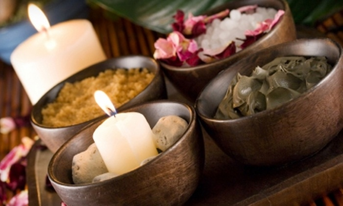 Caribbean Solutions: $20 for $40 Worth of Natural Skincare Products from Caribbean Solutions