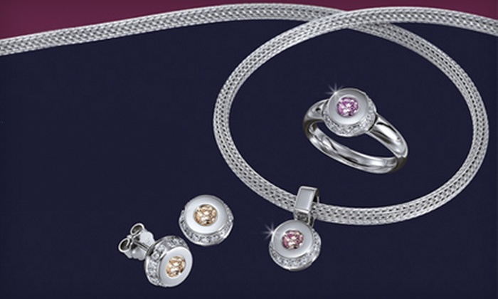 Goldmasters - Hill Country Village: $59 for $250 Worth of Jewelry and Watches at Goldmasters
