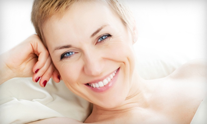 Carolina's Best Tanning & Spa - Northwest Columbia: Three LED Facials, Five Hydromassages, or Three Mystic Spray-Tan Sessions at Carolina's Best Tanning & Spa