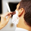 51% Off Men's Haircut, Shave & Massage in Newtown
