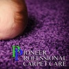 Half Off Carpet Cleaning from Pioneer