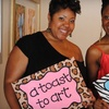 Up to 60% Off BYOB Painting Class in McDonough