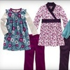 Half Off Kids' Clothes & Accessories