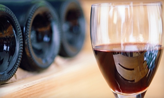 Filipo Marc Winery - Clinton Township: $12 for Two Tickets to Educational Wine Tasting at Filipo Marc Winery ($24 Value)