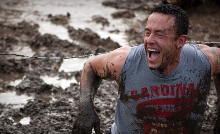 Warrior Dash Nor Cal on Sat., Oct. 29 or Sun., Oct. 30 - Warrior Dash Nor Cal in Hollister