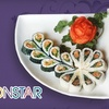Half Off Seafood Buffet at Moonstar in Daly City
