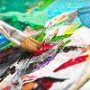 Half Off BYOB Art Class from Colors and Bottles