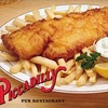 $10 for Comfort Fare at Piccadilly Pub