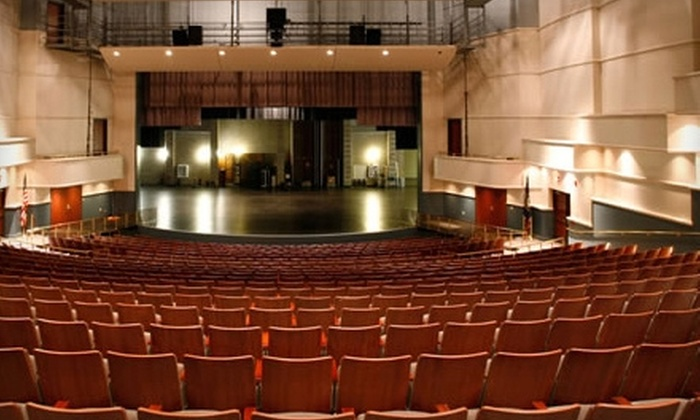 Henderson Area Arts Alliance - Henderson: 57% Off Live Theatre at Henderson Area Arts Alliance. Choose Between Two Shows.