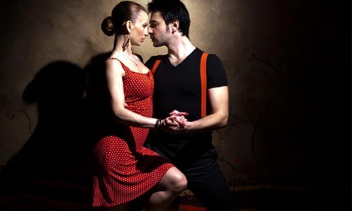 Toledo Tango Club - Whitehouse: 5, 10, or 15 Argentine Tango Classes at Toledo Tango Club in Whitehouse (Up to 76% Off)