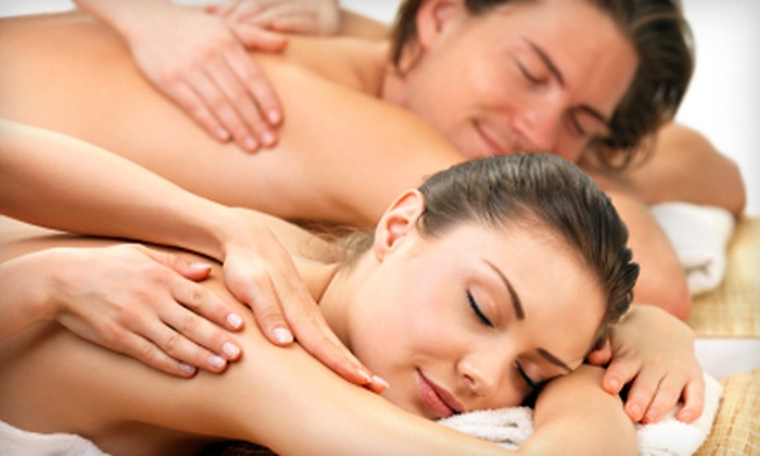 Butterfly Essential Wellness Spa - Central Jersey: Shea-Butter Massage or Couples Massage Workshop at Butterfly Essential Wellness Spa in Morrisville