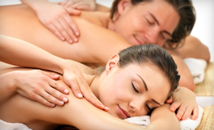 Butterfly Essential Wellness Spa: 1-Hour Shea-Butter Massage - Butterfly Essential Wellness Spa in Morrisville