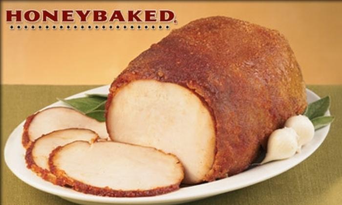 HoneyBaked Ham - Atlanta: $12 for a Fully Cooked, Juicy Turkey Breast from HoneyBaked Ham (Up to $25 Value)