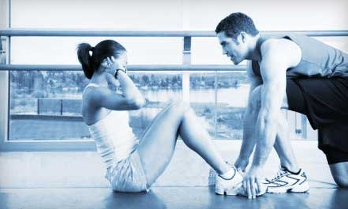 Fitness Together - Multiple Locations: $70 for Three Personal-Training Sessions from Fitness Together ($255 Value)