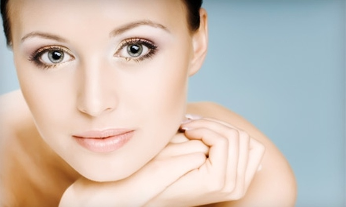 Millennium Medical - Chevy Chase: $100 for a C-Light Photo-Rejuvenation Treatment at Millennium Medical in Chevy Chase ($200 Value)