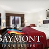 Half Off Stay at Baymont Inn & Suites