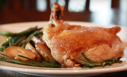 $40 Groupon to The Pine Social - The Pine Social in New Canaan